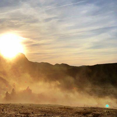 Mojave Desert Tour