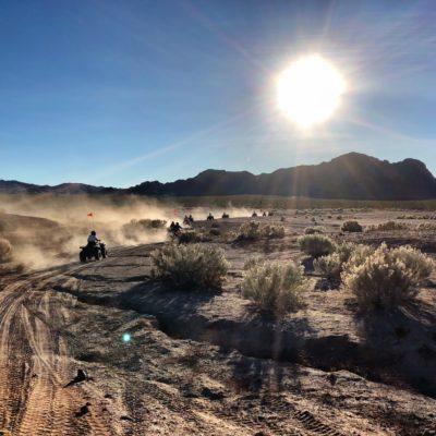 Las Vegas Desert Tours
