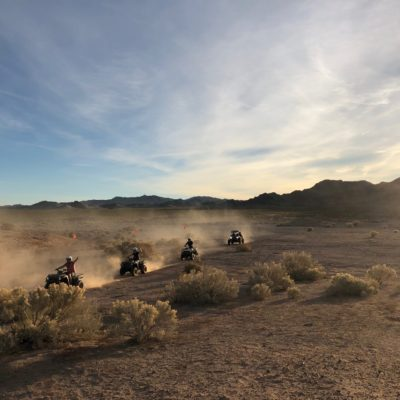 Las Vegas ATV's