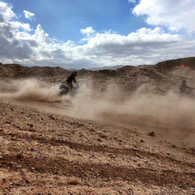 Desert ATV Tour Las Vegas