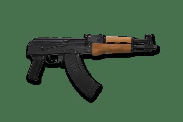 AK-47 Krink