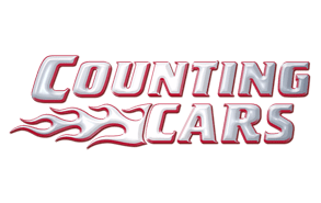 Counting Cars on the History Channel