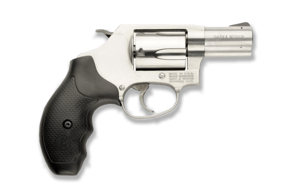 Smith & Wesson Model 60 .357 Magnum