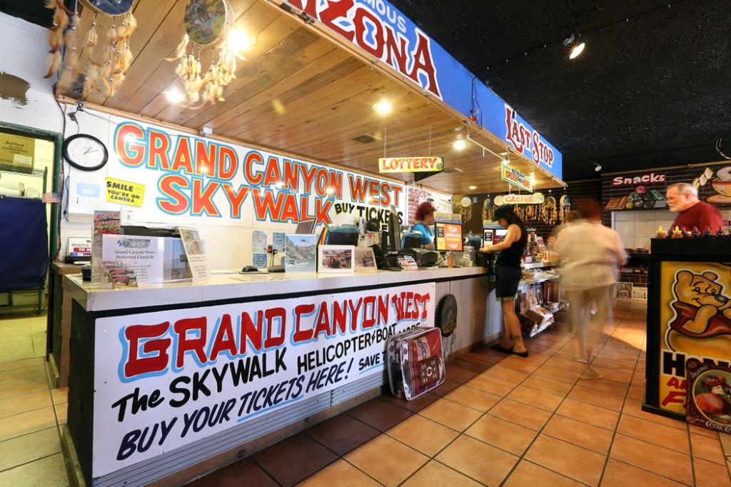 Arizona Last Stop Bullets And Burgers Las Vegas